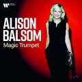 CD / Balsom Alison / Magic Trumpet / Digipack