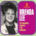 3CDLee Brenda / Absolutely Essential / 3CD