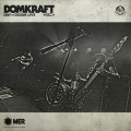 LP / Domkraft / Day of Doom Live / Vinyl / Limited / Ocean Blue