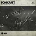 CD / Domkraft / Day of Doom Live / Digipack