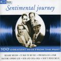 4CDVarious / Sentimental Journey / 4CD