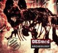 CDDesmod / Archeology