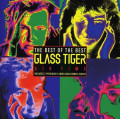 CDGlass Tiger / Best Of The Best