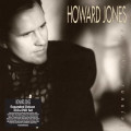 3CD/DVD / Jones Howard / In the Running / Expanded / 3CD+DVD (Ntsc)
