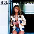 CDValance Holly / Footprints