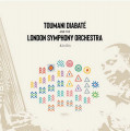 LP / Diabate Toumani & London Symphony / Korolen / Vinyl