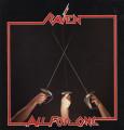 "2LP / Raven / All For One / Vinyl / LP+10"""