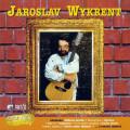 CD / Wykrent Jaroslav / Originální nahrávky