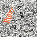 LPParamore / Riot! / Vinyl / Coloured