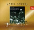CDAnčerl Karel / Gold Edition Vol.10 / Prokovjev S.