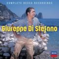 14CD / Stefano Giuseppe Di / Complete Decca Recordings / 14CD