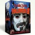 6CDZappa Frank / Halloween 81 / 6CD / Box
