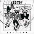 CDZZ Top / Antenna